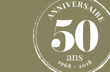 Dupuy Store fête ses 50 ans