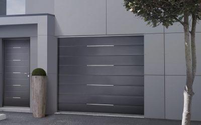 Des portes de garage fonctionnelles