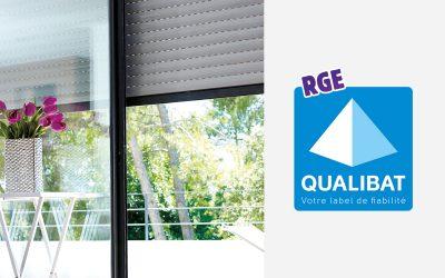 La qualification RGE Qualibat