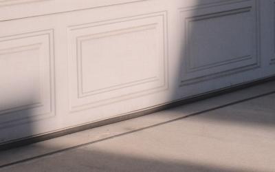 Portes de garage : différentes solutions pour votre maison